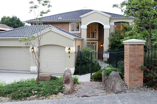 Picture of 10 Oravel Street, Balwyn North