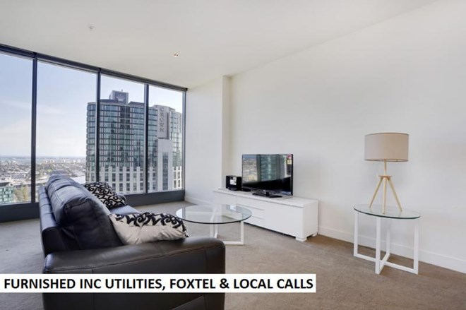 Picture of 3309/1 Freshwater Place, Southbank