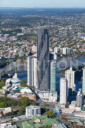 Picture of 3501/501 Adelaide Street, Brisbane City