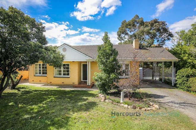 Picture of 22 Cameron Road, Mount Barker