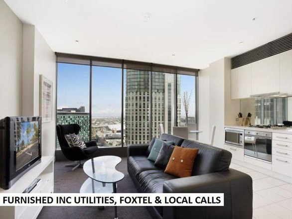 Picture of 2311/1 Freshwater Place, Southbank