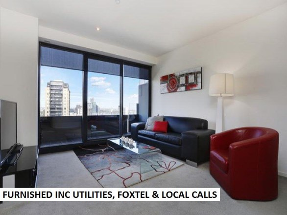 Picture of 2403/7 Riverside Quay, Southbank