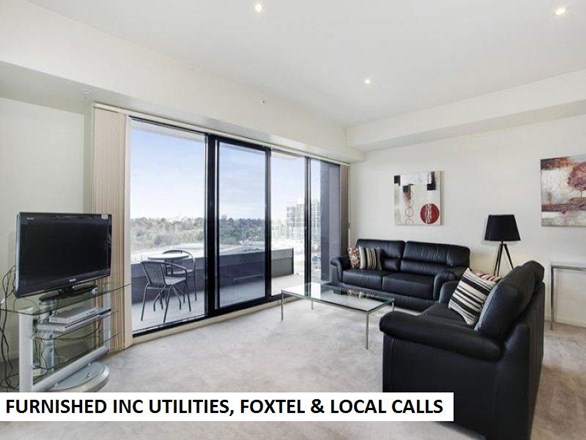 Picture of 1506/33 City Road, Southbank