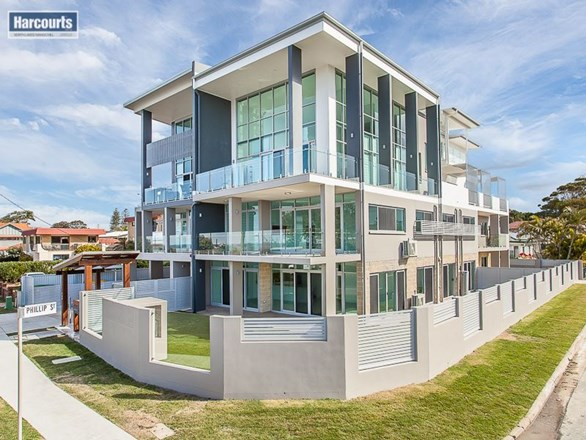 Picture of 5/133 Flinders Parade, Scarborough