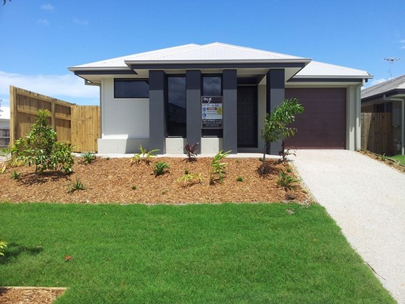 Picture of 8 Portmarnock Street, North Lakes