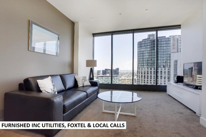 Picture of 3008/1 Freshwater Place, Southbank