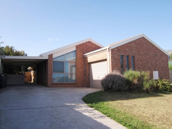 Picture of 18 Canis Crescent, Ocean Grove