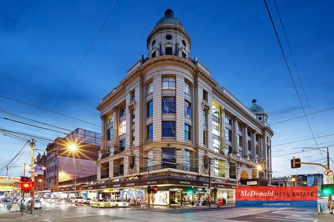 Picture of 409/220 Commercial Road, Prahran
