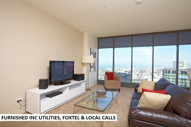 Picture of 4510/1 Freshwater Place, Southbank