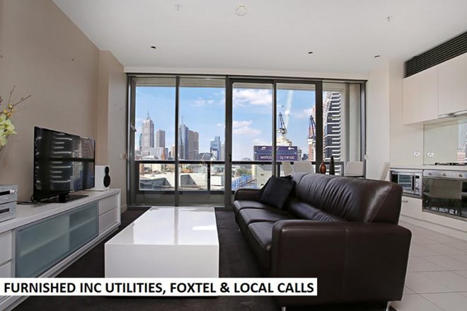 Picture of 1305/1 Freshwater Street, Southbank