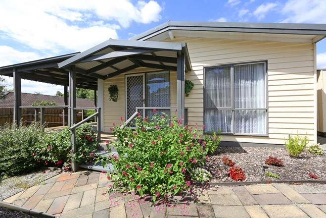 Picture of 1/46 Harcourt Road, Boronia