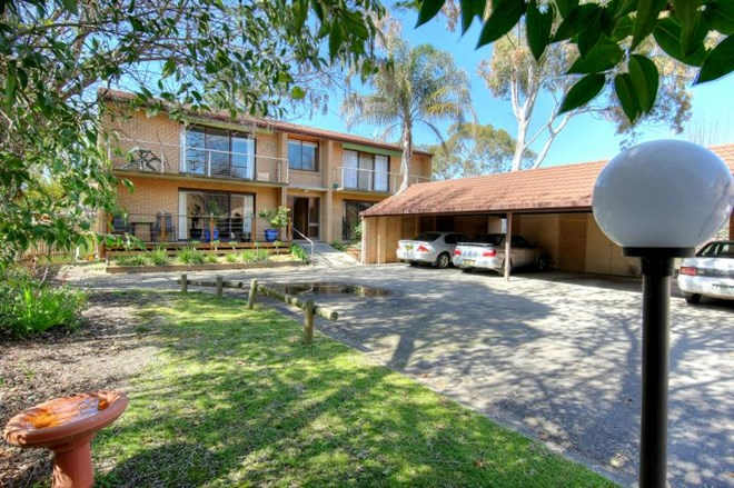 Picture of 8/616 Griffith Street, Albury