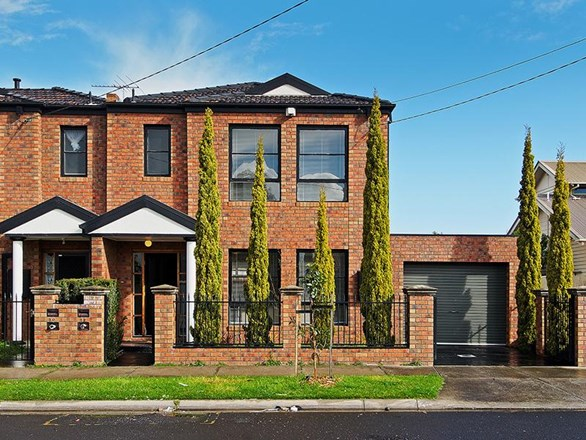 Picture of 28 Holberg Street, Moonee Ponds