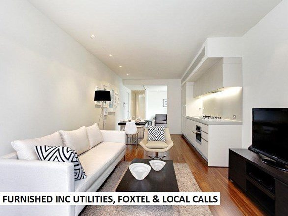 Picture of 809/8 Kavanagh Street, Southbank