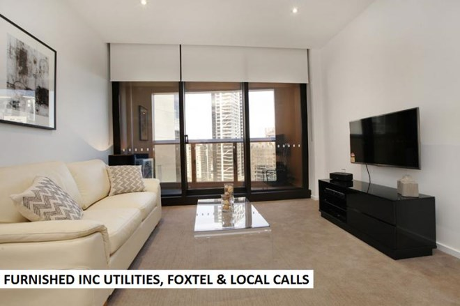 Picture of 1513/9 Power Street, Southbank