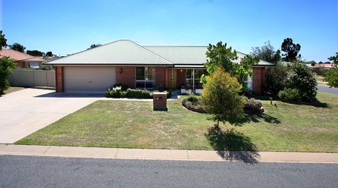 Picture of 11 Clifford Court, Wodonga