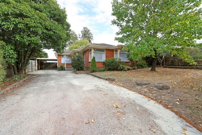 Picture of 12 Queenstown Road, Boronia