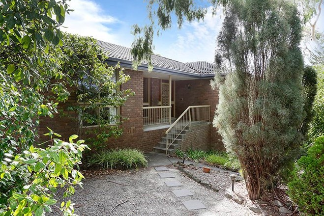 Picture of 9 Greenbriar Avenue, Wheelers Hill