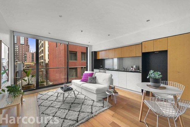 Picture of 304/16 Liverpool Street, Melbourne
