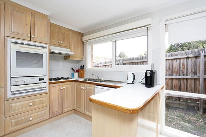 Picture of 1/52 Whalley Drive, Wheelers Hill
