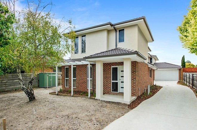 Picture of 1 & 2/22 Biscayne Drive, Mount Waverley
