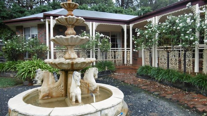 Picture of 115 Old Macclesfield Road, Monbulk