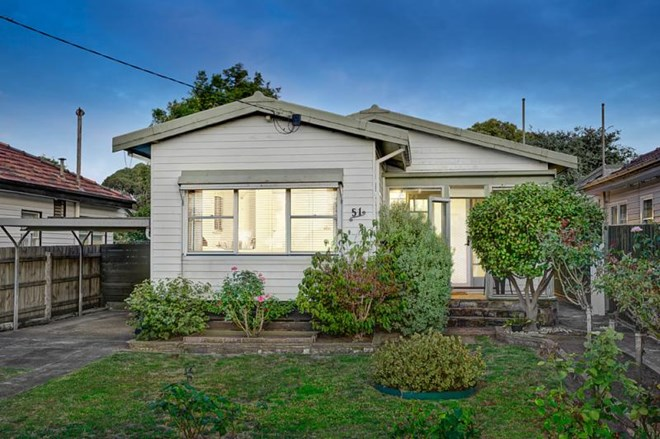 Picture of 51 O'Shannessey Street, Nunawading