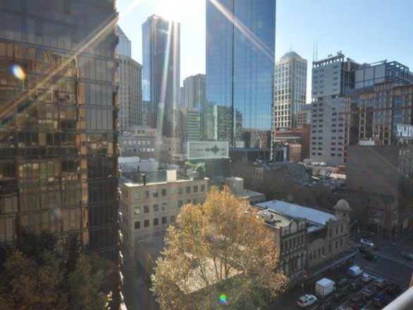 Picture of 1013/555 Flinders Street, Melbourne