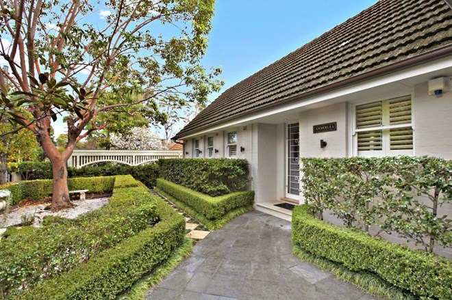 Picture of 32 Cleveland St, Wahroonga