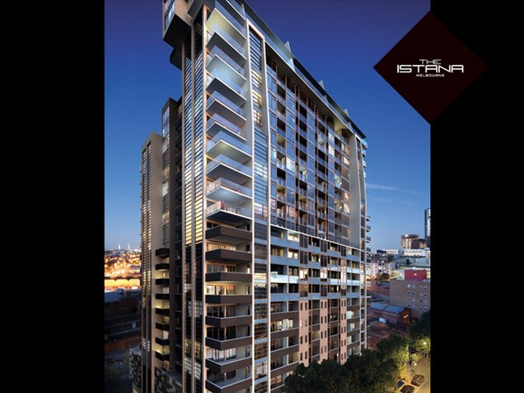 Picture of 1408/218 A'BECKETT STREET, Melbourne
