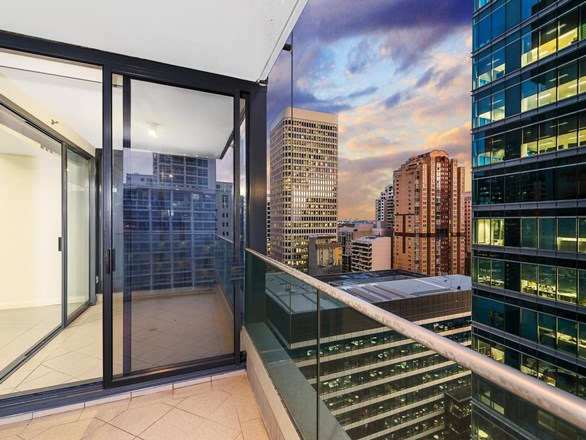 Picture of 3004/93 Liverpool Street, Sydney