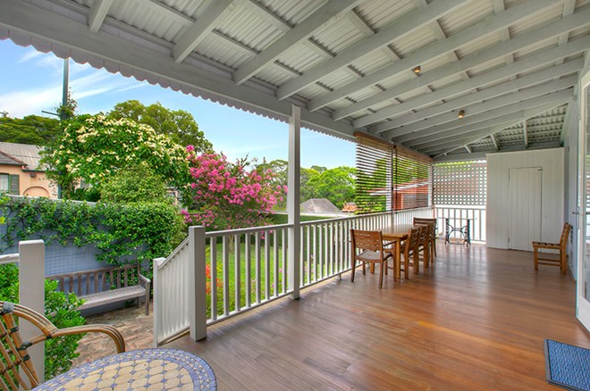 Picture of 4 Alexandra Road, Glebe