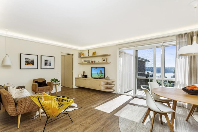 Picture of 15/9 Ellalong Road, Cremorne