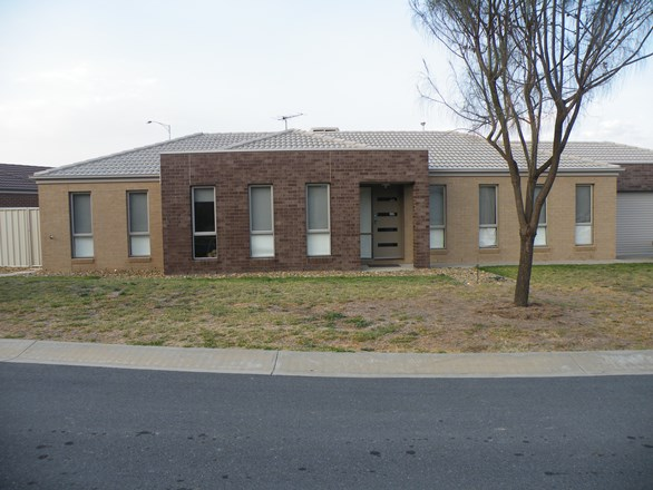 Picture of 3 Fitzroy Street, West Wodonga