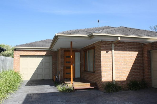 Picture of 3/18 Cook Road, Mitcham