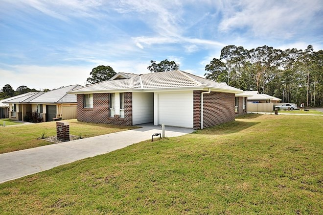 Picture of 2 Flannel Flower Avenue, West Nowra