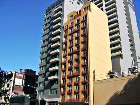 Picture of 74/546 FLINDERS STREET, Melbourne