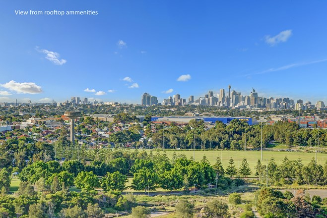 Picture of B302/24 Levey Street, Wolli Creek