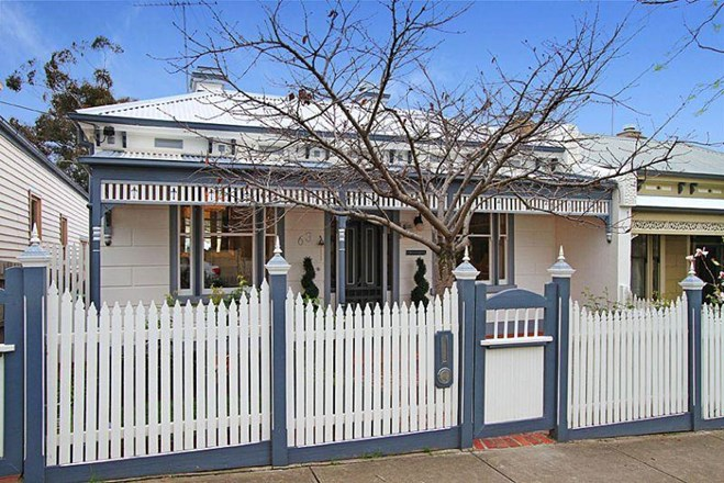 Picture of 63 Francis Street, Ascot Vale