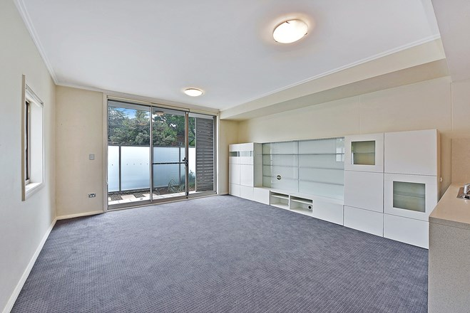 Picture of 9/1-3 Cherry Street, Warrawee