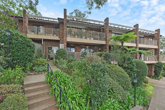 Picture of 2/14 Kissing Point Road, Turramurra