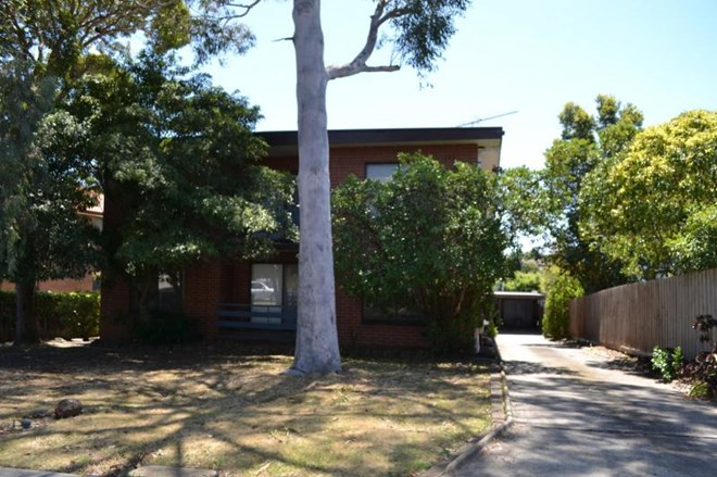 Picture of 4/21 Firth Street, Doncaster
