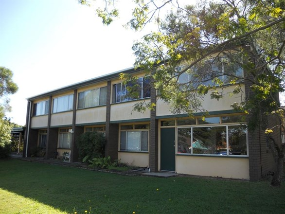 Picture of 4/167 Barton Road, Hawthorne