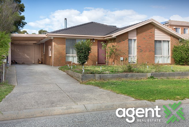 Picture of 3 Pelican Court, Narre Warren South