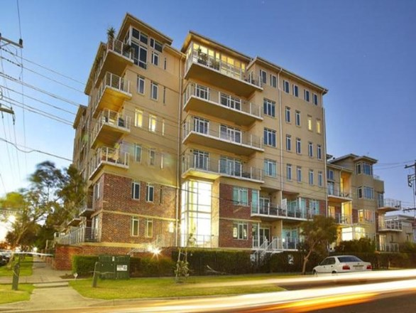 Picture of 23/39 Esplanade East, Port Melbourne