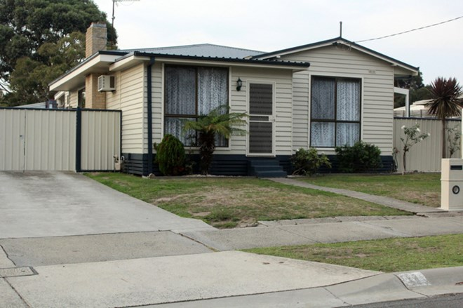 Picture of 375 Princes Drive, Morwell