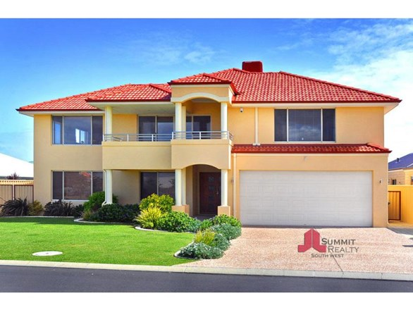 Picture of 11 Naroona Drive, Dalyellup