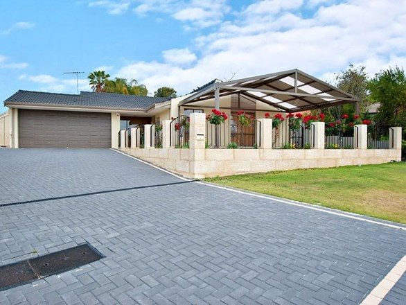 Picture of 1/14 Krugger Place, Leeming
