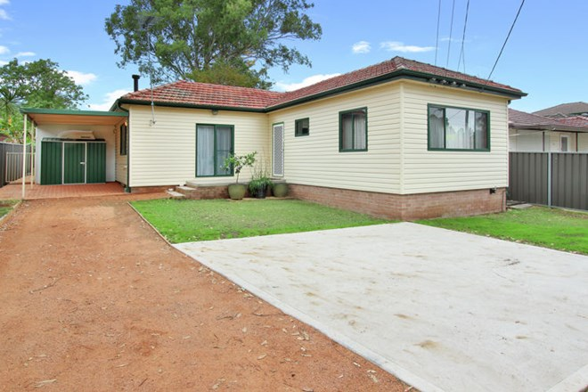 Picture of 133 Reservoir Road, Blacktown