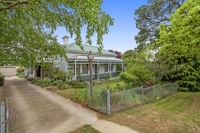 Picture of 69 Park Street, Lancefield